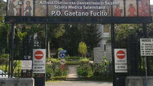 Niente tampone, morte sospetta per Covid a S. Severino: 4 medici indagati