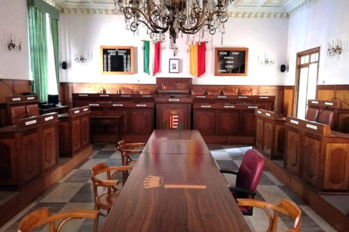 Ecco il nuovo consiglio comunale di Cava de Tirreni