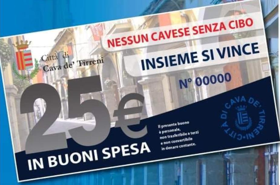 Messaggi del sindaco – Buoni Spesa, elenco aggiornato al 18 Aprile dei negozi, farmacie e parafarmacie