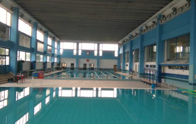 Cava de' Tirreni, dal 28 maggio riapre la piscina comunale