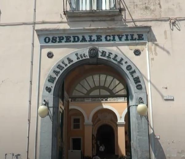 COVID 19, IL PUNTO DELLA SITUAZIONE DALL'OSPEDALE S MARIA DELL'OLMO