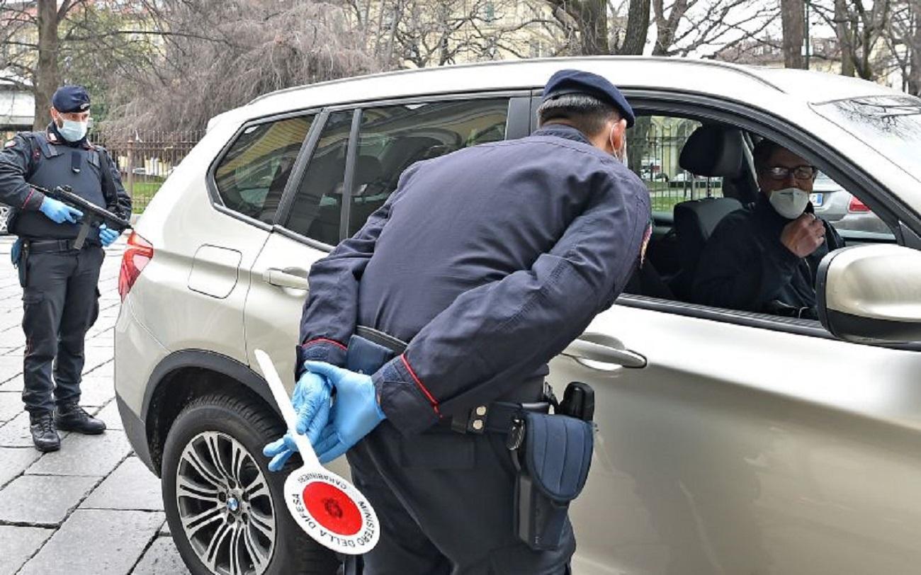 Intensi controlli della Polizia Locale nel weekend 2 persone sanzionate