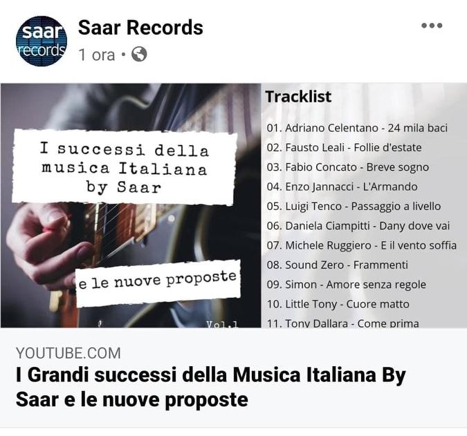 """""""E il vento soffia"""": la musica parla la lingua dei segni nel brano di Michele Ruggiero"""