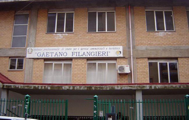 "Un trend in ascesa per l'IIS""G.Filangieri"""