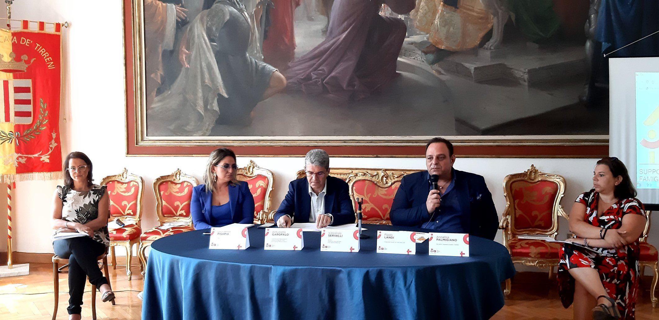 """Messaggi del sindaco – PRESENTATO IL PROGETTO I.T.I.A. """"KEY OF CHANGE"""""""