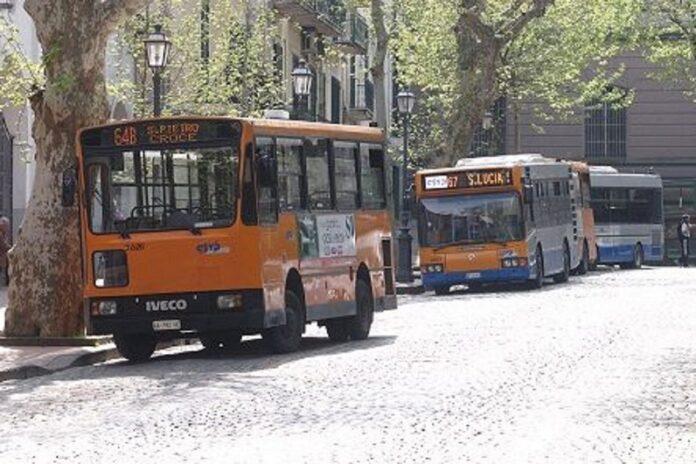 Cava, ancora non attiva la linea Bus Italia 62 per Vietri Marina