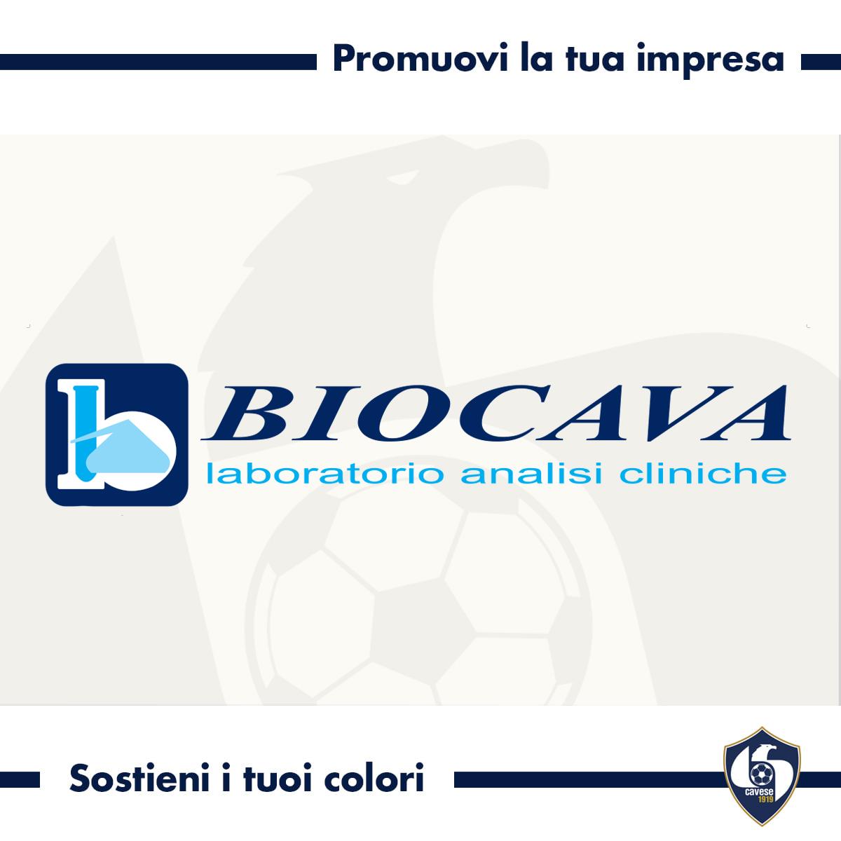 BIOCAVA Analisi Cliniche, moderno ed efficiente Laboratorio di Analisi Cliniche