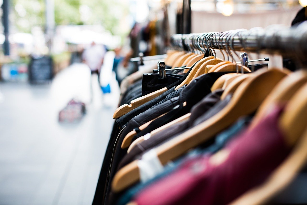 Lavoro Cava de' Tirreni – Addetta alle vendite abbigliamento