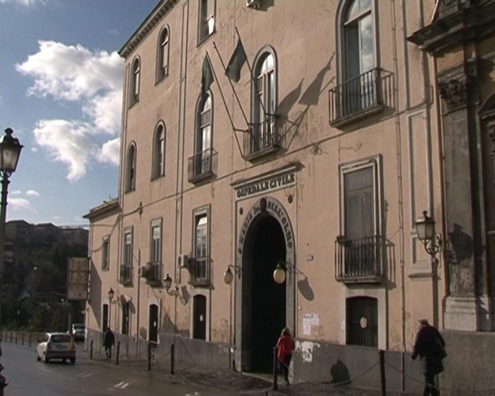 Cava de' Tirreni: più di 15mila firme per rafforzare ospedale e 118
