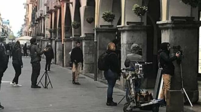 Cava de' Tirreni scambiata per Udine nella fiction di Rai 2: cittadini indignati