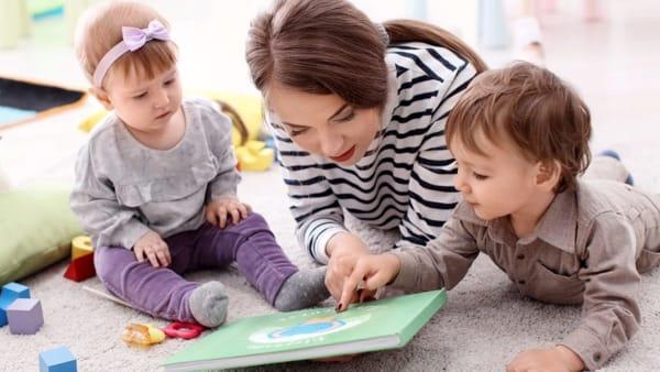 Lavoro Cava de' Tirreni – Cercasi Babysitter