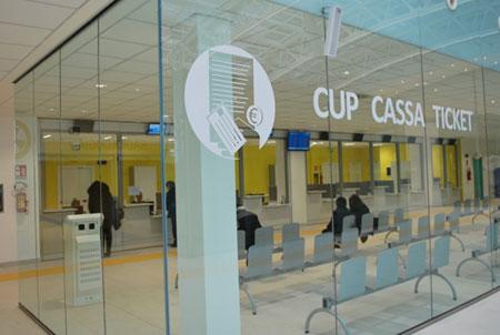 Salerno: ecco il nuovo numero del call center dell'ASL per le prenotazioni