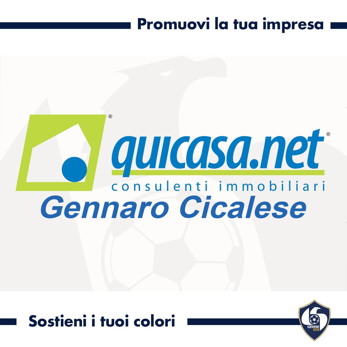 Quicasa C.so Mazzini, esperienza nel settore immobiliare
