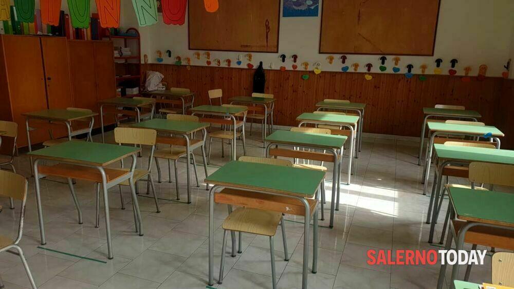 """Fuori Cava – Allarme Covid-19 a Pellezzano: chiusa la scuola di """"Capezzano"""""""
