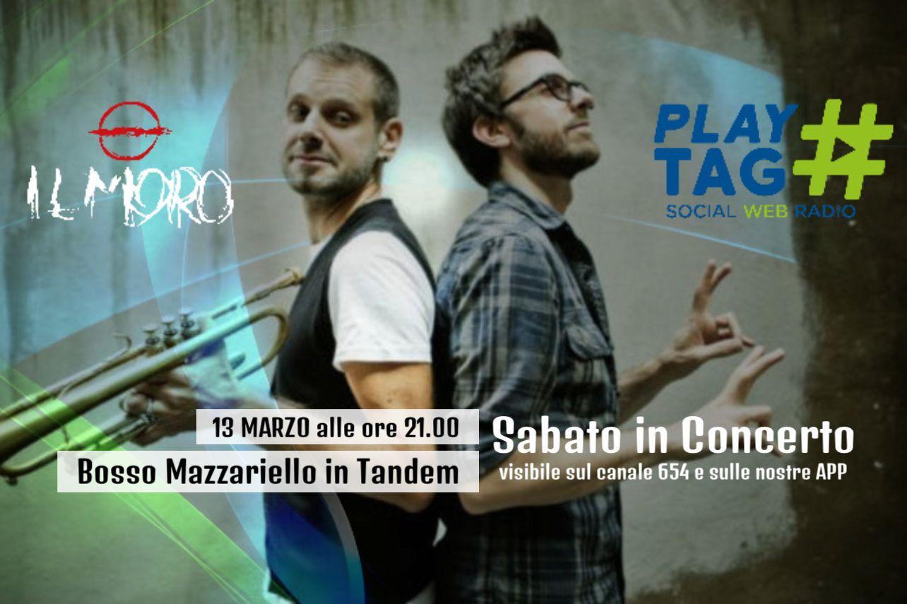 Pub Il Moro, sabato in concerto live su Radio Play Tag
