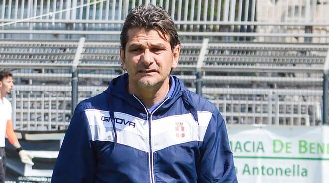 Il calcio piange una vittima Covid: Antonio Vanacore aveva 45 anni