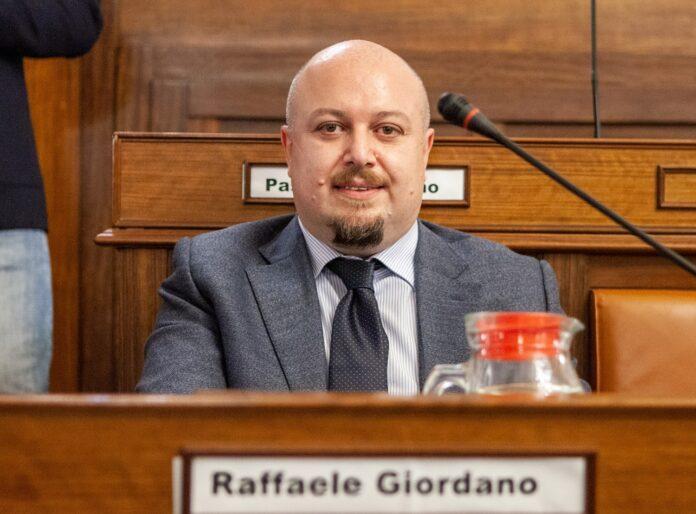 Cava, il consigliere Giordano chiede al sindaco Servalli più comunicazione sul Covid in città