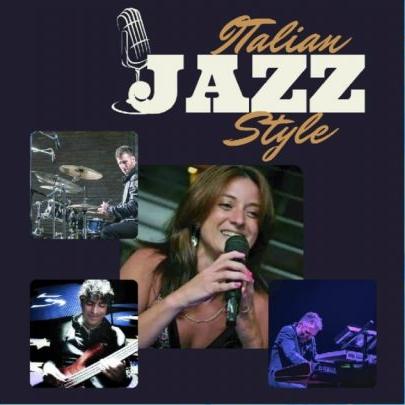 [EVENTI] – Questa sera Italian Jazz Style