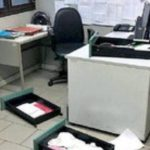 Cava de' Tirreni: ladri al Distretto sanitario Asl, s'indaga
