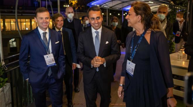 """Sorrento capitale mondiale del Commercio col G20 """"Ue e Usa, prospettive condivise"""", oggi ultimo giorno mille uomini per la sicurezza"""