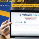 """Parte il 5 ottobre """"Mi Voglio Bene 2021"""", la campagna di screening oncologici gratuiti dell'Asl Salerno"""